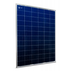 Panel Solar SOLARPOWER 185W 24V XUNZEL con Cable 4+4m
