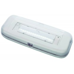 Emergencia Led 200 Lúmenes