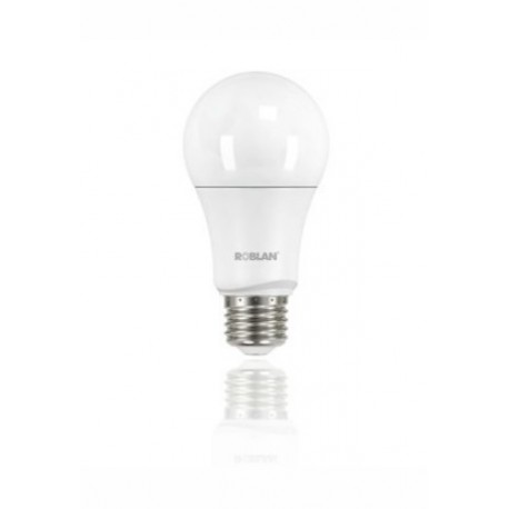 Lámpara LED 9w con bluetooth regulable mediante App 2.700 a 6.500 base E27 Ref.: A60 IOT